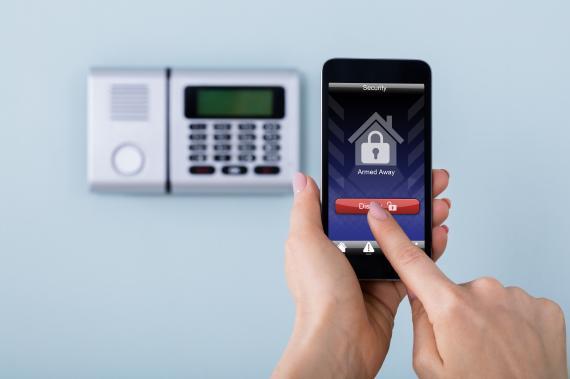Alarme domotique: un système de sécurité innovant et encore plus efficace