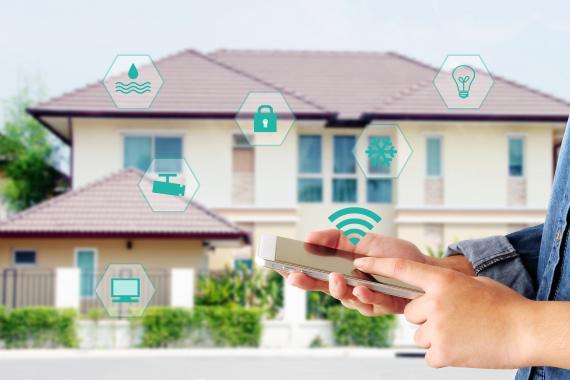 Des solutions faciles pour bien sécuriser sa propriété