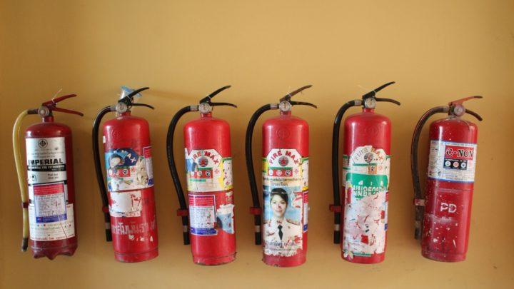 Causes courantes des incendies domestiques et les mesures de précaution