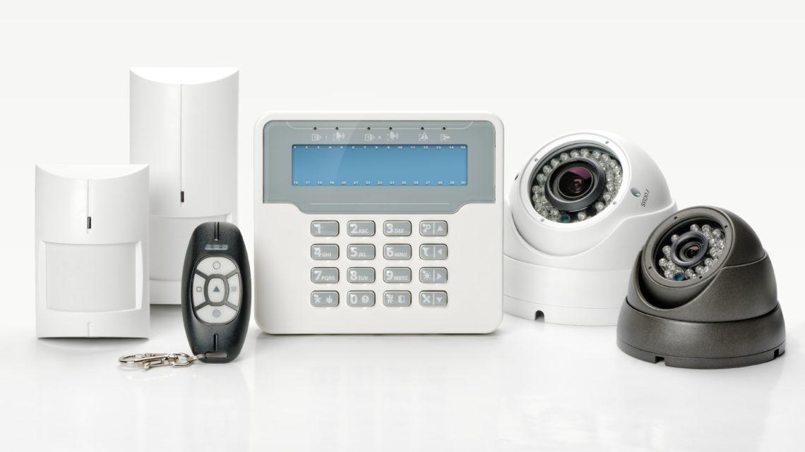 Les équipements de sécurité et de contrôle d'accès: un investissement utile