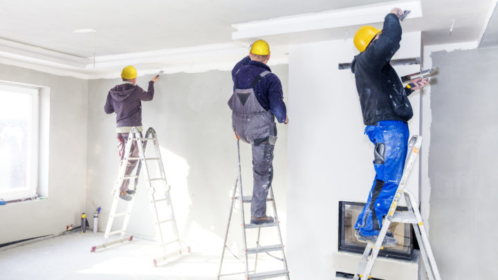 Les accidents les plus fréquents sur un chantier de construction