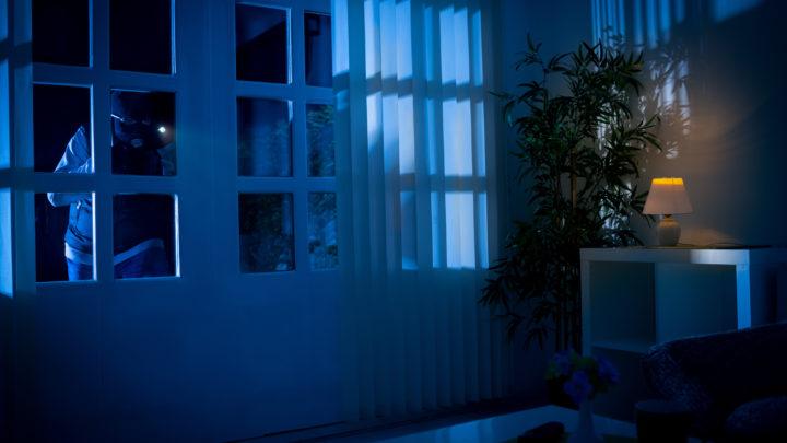 Sécurité de votre bâtiment: pourquoi pas une alarme anti-intrusion?