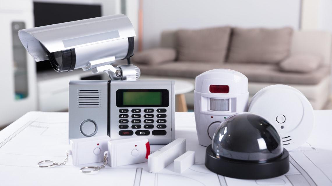 Les différents types d'alarmes
