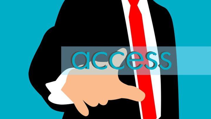 Sécurisation d'un bâtiment: avantages d'un système de contrôle d'accès
