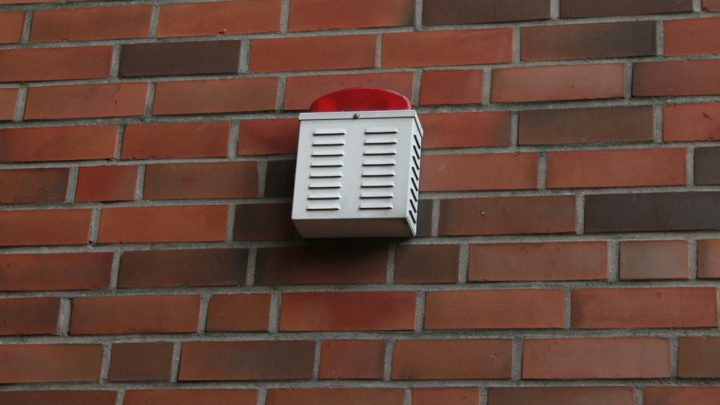 Les différents types de systèmes d'alarme domestique