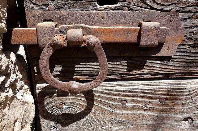 Évolution des serrures et sécurisation des biens